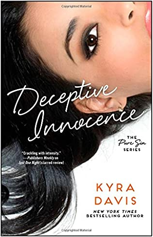 book cover of Deceptive Innocence