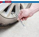 Automobile tire Pressure Pen, Portable tire