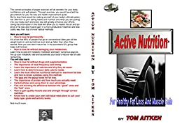 Active Nutrition by [Aitken, Thomas]