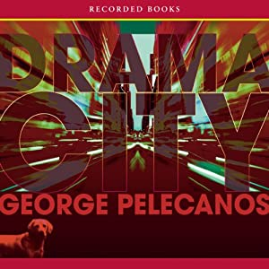 Drama City Audiobook