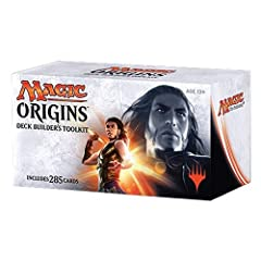 Contents - 125 semi-randomized cards - Four 15-card booster packs from recent Magic The Gathering sets - 100 basic land cards - Deck builders guide to creating the best Magic decks - Magic rules reference card - Full-art reusable card storage...