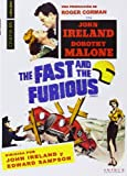 The Fast And The Furious (1955) (Import Movie) (European Format - Zone 2) (2013) John Ireland; Dorothy Malo