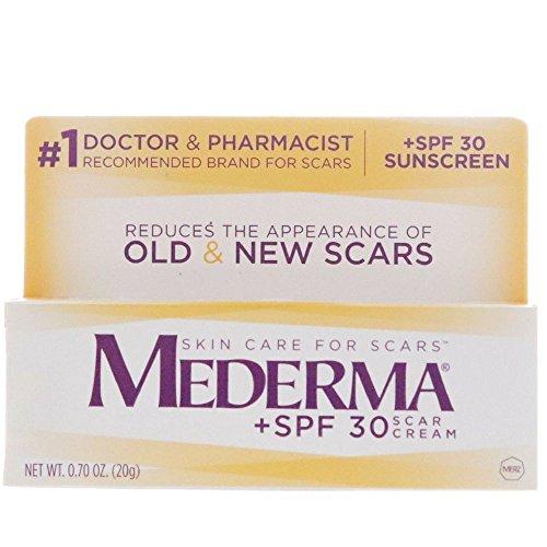 Mederma 302593192828 Cream 20 g