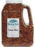 Harmony House Foods, Dried Tomato, Diced (32 oz, Gallon Size Jug)