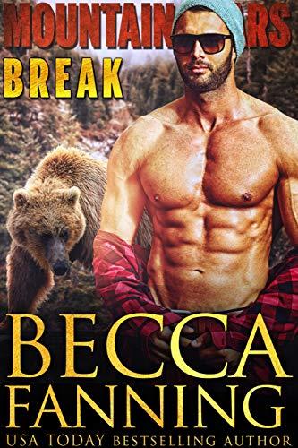 Break: BBW Bear Shifter Military Romance (Mountain Bears Book 5) (5 Bears)