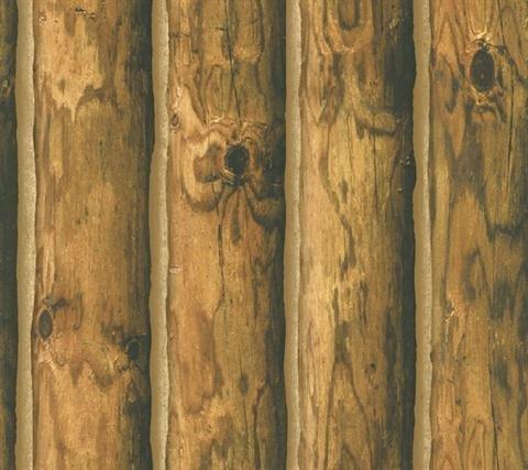 Cabin Wallpaper - 2