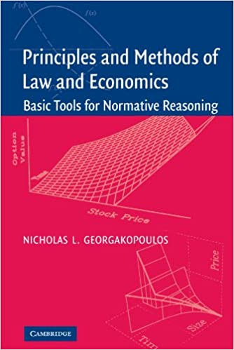 Principles and methods of law and economics nicholas l principles and methods of law and economics nicholas l georgakopoulos 9780521534116 amazon books fandeluxe Choice Image
