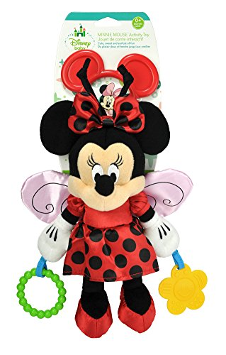Disney Minnie Mouse Ladybug Activity product image