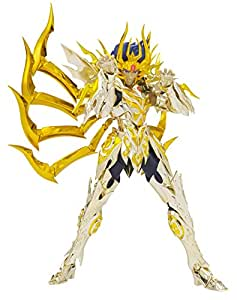 Bandai - Figurine Saint Seiya Myth cloth - Cancer Masque de Mort EX Soul Of Gold 18cm - 4549660018537