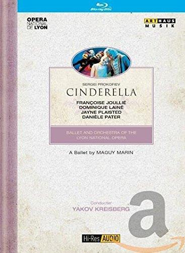 Prokofiev: Cinderella (Blu-ray)