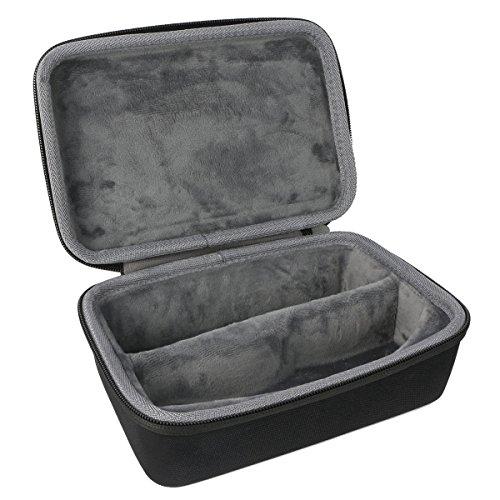 co2CREA Carrying Travel Storage Orgnizer Case Bag for Men Razor Shaver Hair trimmer Set by Co2Crea (Image #9)