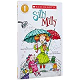 Silly Milly (Scholastic Reader, Level 1)