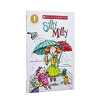 (进口原版) 学乐读者系列 Silly Milly