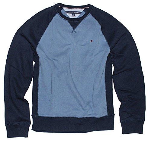 Tommy Hilfiger Mens Crew Sweatshirt