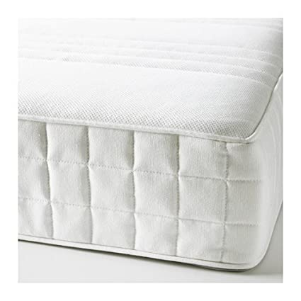 Amazon.com: Ikea MATRAND Memory foam mattress (full size), firm