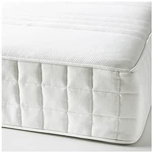 Ikea MATRAND - Colchón viscoelástico (tamaño completo), firme ...