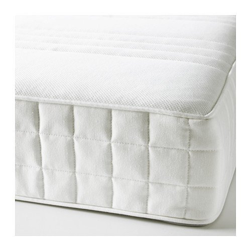 Ikea MATRAND Memory foam mattress(queen size), firm, white 1626.23814.214