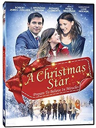 Catch A Christmas Star.Amazon Com Christmas Star Rob James Collier Bronagh Waugh