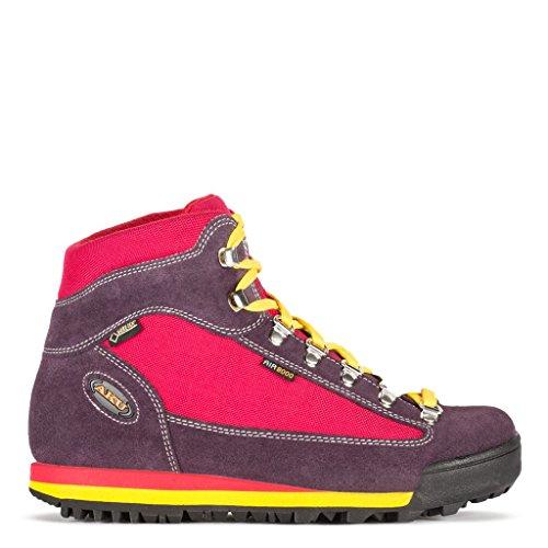 AKU ULTRA LIGHT 30° Anniversary GTX W 'S, botas de senderismo para mujer (Edición Limitada) Multicolor