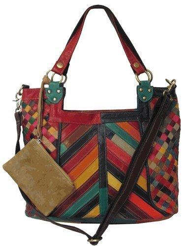 amerileather-hazelle-leather-shoulder-bag-rainbow