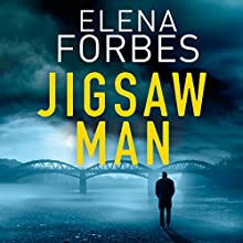 The Jigsaw Man Audiobook by Elena Forbes Narrated by Ric Jerrom