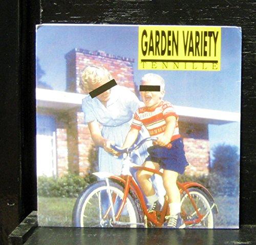 """Garden Variety - Tennille / Hellno - Linderman 7"""" Vinyl record"""