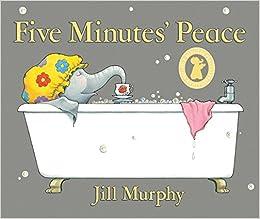 Descargar gratis Five Minutes' Peace PDF