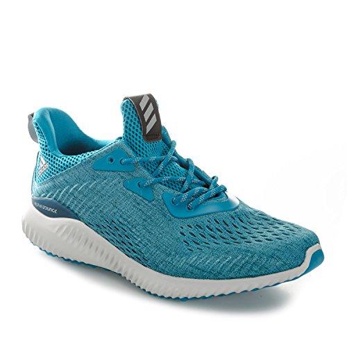 Chaussures adidas Homme Bleu M Running Alphabounce Em de Rtw146t