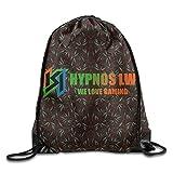Monsieur Cai YOUTUBE KSI LOGO Unisex Drawstring Shoulder Bag With Strengthened Grommet