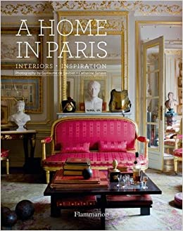 Books on home interiors