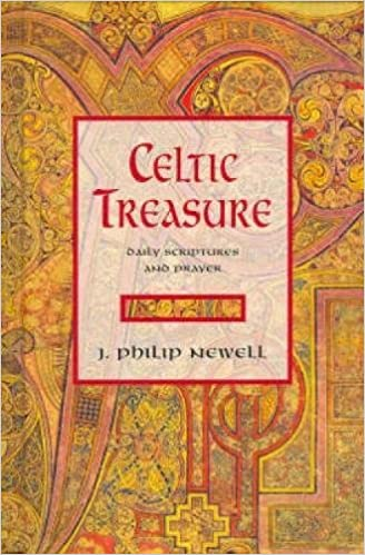 Image result for celtic treasure newell