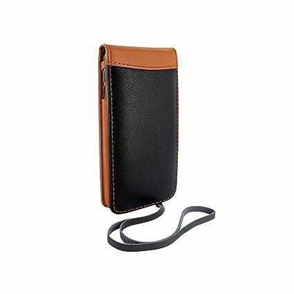 Amazon.com: Piel Frama 610 magnético Funda de piel para ...