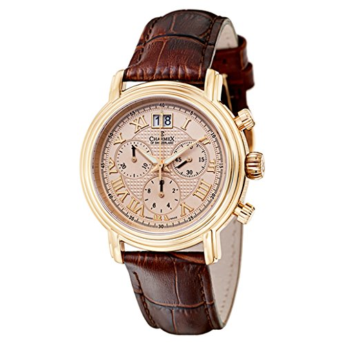 Charmex Monaco Men's Quartz Watch 1757