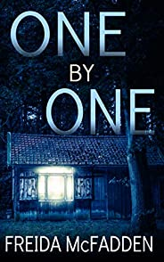 One By One: A gripping psychological thriller with a twist you won't see com