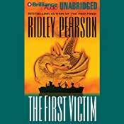 The First Victim | Ridley Pearson