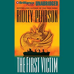 The First Victim Audiobook