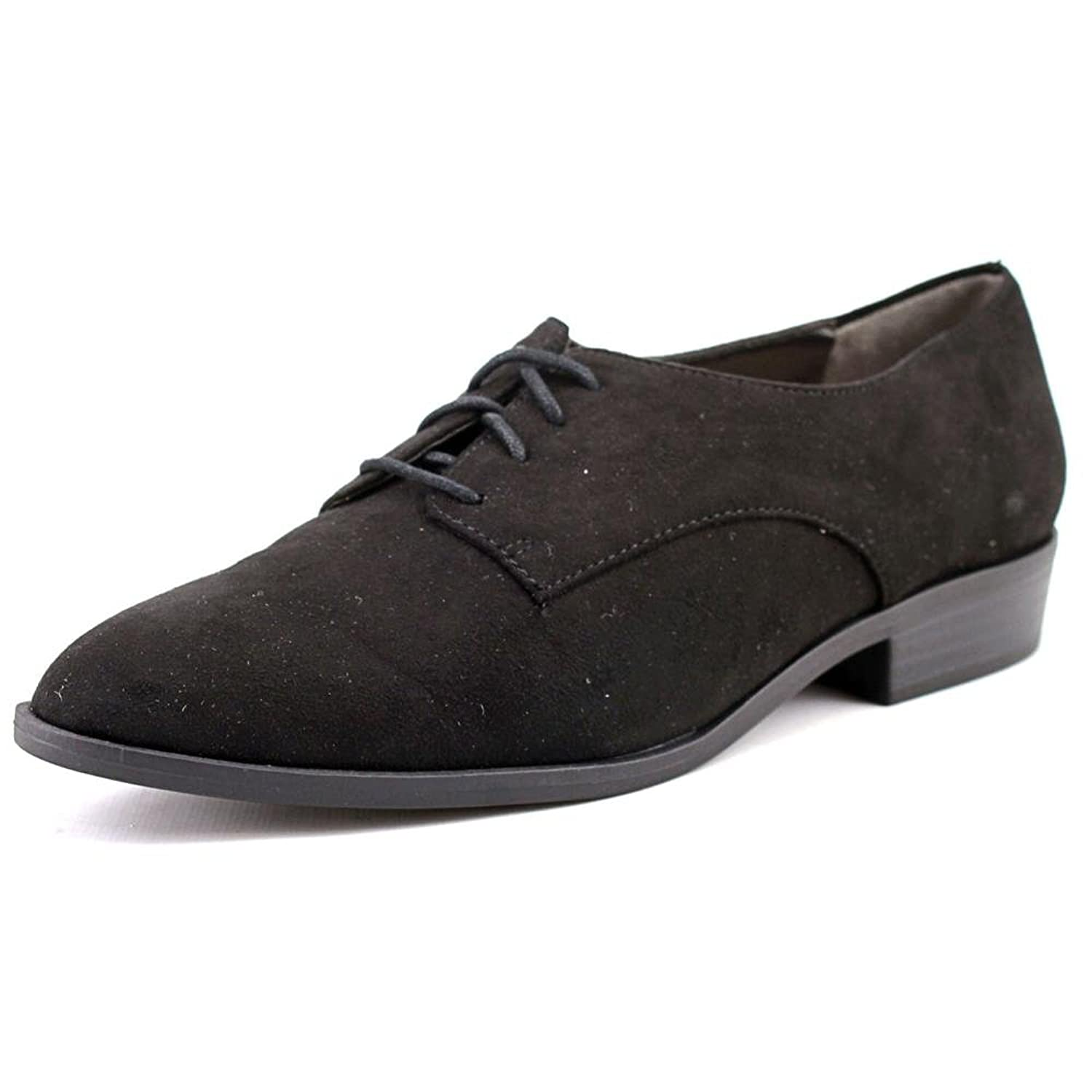 Bar III Women's Gelsey Lace Up Oxford Flats US