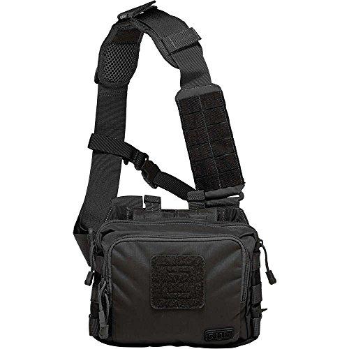 5.11 Tactical FTL56180 Coltello a Lama Fissa, Unisex �?Adulto, Nero, Taglia Unica