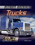 Trucks, Rob Scott Colson, 1477701214