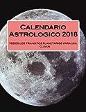 Todos los tránsitos planetarios para el año 2018 ordenados por meses y días con una pequeña descripción del significado de cada tránsito. El libro incluye una pequeña guía para interpretar el significado de cada tránsito.