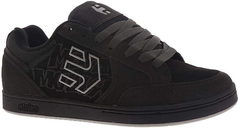 Etnies Mens Metal Mulisha Barge XL Skateboarding Shoes