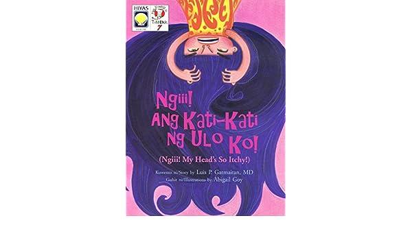 Mga Kwento ni Tito Dok 7: Ngiii! Ang Kati-Kati ng Ulo Ko