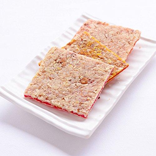 - Mohanlal S Mithaiwala (Mumbai) Mix Sandwich Indian Halwa Sweet - 500 gm