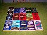 img - for Dick Francis - (Set of 15) - Not a Boxed Set (In the Frame-Decider-Dead Cert-Bolt-Banker-Long Shot-The Edge-Straight-Wild Horses-Driving Force-Reflex-Foprfeit-Enquiry-10lb Penalty-Second Wind) book / textbook / text book