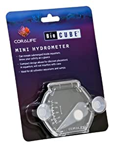 Coralife BioCube Mini Aquarium Hydrometer