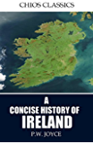 A Concise History of Ireland (English Edition)