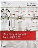 Mastering Revit Mep 2011