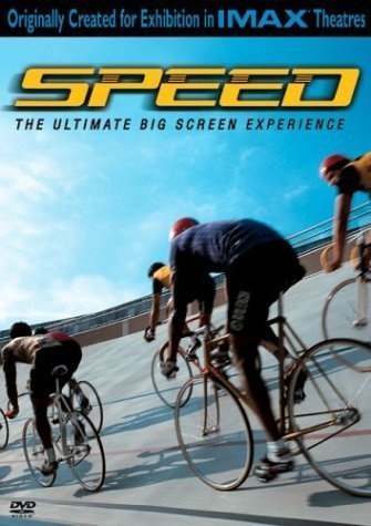 Speed (IMAX) (2-Disc WMVHD Edition) by Image Entertainment by Greg MacGillivray by Image Entertainment