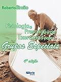 capa de Fisiologia e Prescrição de Exercícios Para Grupos Especiais