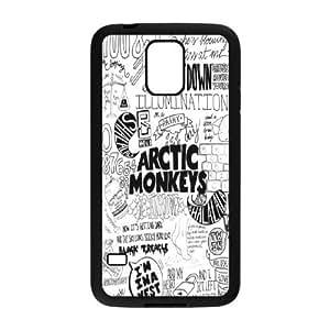 Generic Case Arctic Monkeys For Samsung Galaxy S5 A7Y6678175 wangjiang maoyi by lolosakes